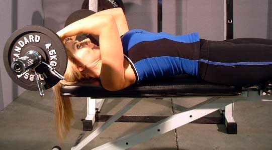 The ultimate review of upper arm exercise for women part 8
